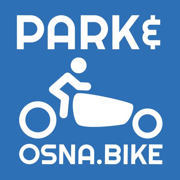Park & OSNA.BIKE